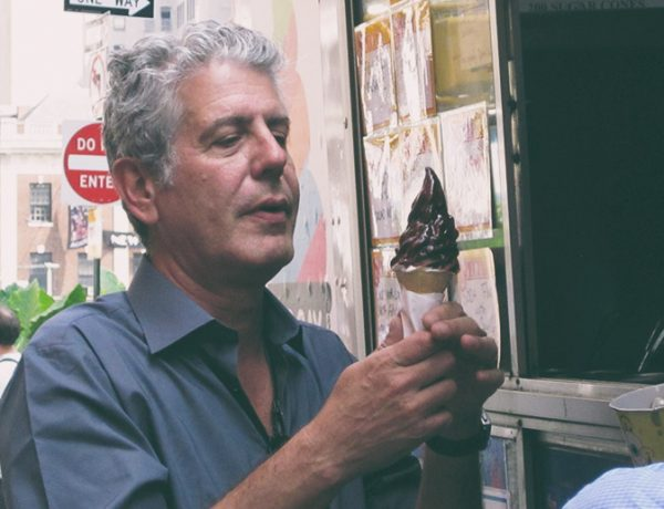 Anthony Bourdain's Tragic Suicide Reminds Us Depression Can Affect Anyone