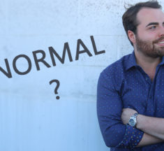 Why You Shouldn't Care About Being Seen As 'Normal'