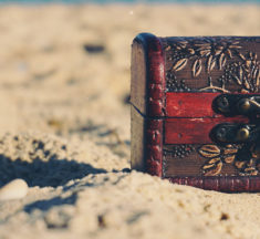 Buried Treasure: How Pain Leads Us To Bury Our True Gifts